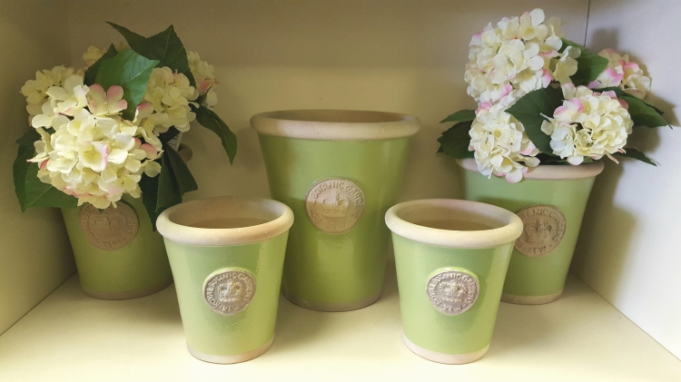 Kew Garden Pots Gardening gifts root one in the lady gardener room and cafe you will find some lovely gifts including kew garden pots heathcote and ivory hand creams and lotions door mats from workwithnaturefo